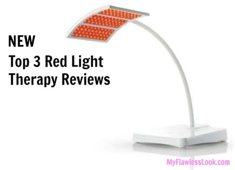 led light therapy reviews top 3 light therapy reviews devices reviews