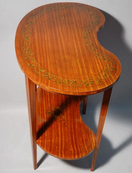 occasional tables for sale kidney shaped occasional table for sale antiques com