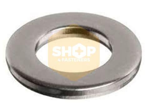Washer Plat Ring Plate Stainless Steel M3 Diameter Dalam 3mm 1 Pcs flat washer kit 500pc m3 m12 shop4fasteners