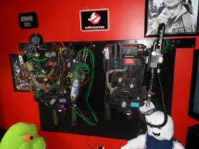 Ghostbusters Proton Ghostbusters Proton Pack And Pack By