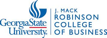 J Mack Robinson College Of Business Mba Career Services j mack robinson college of business state