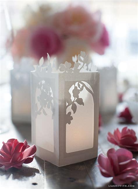diy paper lantern paperpapers blog
