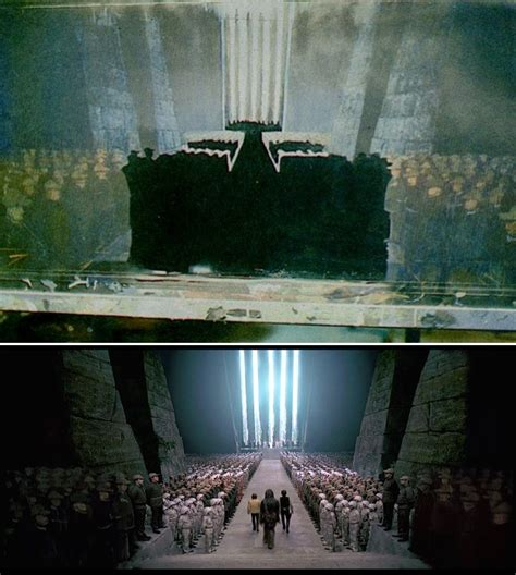 wars the throne room strange tales matte paintings from the quot wars quot original trilogy