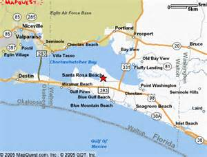 map of santa rosa florida santa rosa florida moe tv
