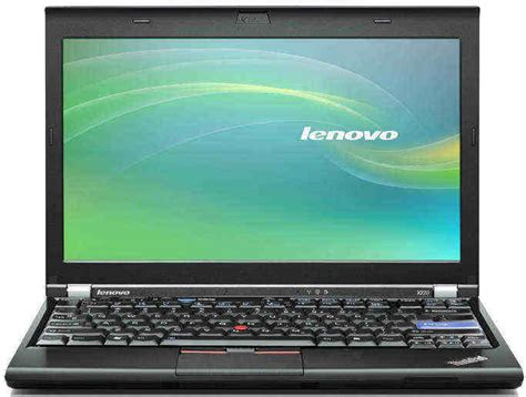 Laptop Lenovo X220 lenovo thinkpad x220 laptop check can run