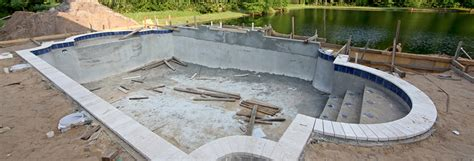Construction D Une Piscine 763 by Construction D Une Piscine Construction D 39 Une Piscine
