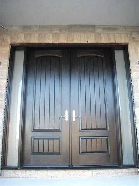 Rustic Fiberglass Exterior Doors Rustic Fiberglass Exterior Doors