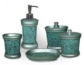 Blue Bathroom Accessories Sets Unique Turquoise Bathroom Accessories For Decoration Lighthouseshoppe Decorating