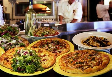 California Pizza Kitchen Orlando by Gluten Free Pizza Orlando Tribunedigital Orlandosentinel
