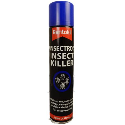 Bed Bug Killer Case Making Clothes Moth Control Products Rentokil