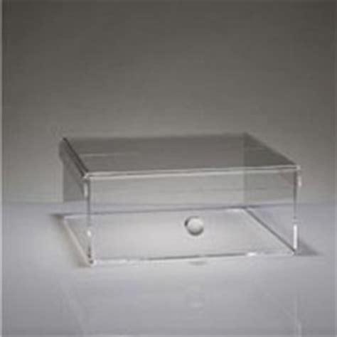 scatole a cassetto scatola in plexiglas a forma di cassetto oggettistica in