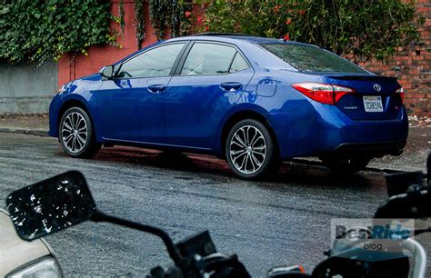 Difference Between Toyota Corolla L And Le Difference Between Corolla Le And S 2015 Autos Post