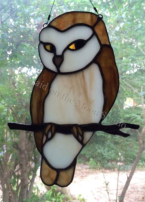 stained glass owl l 1000 images about stained glass birds on pinterest