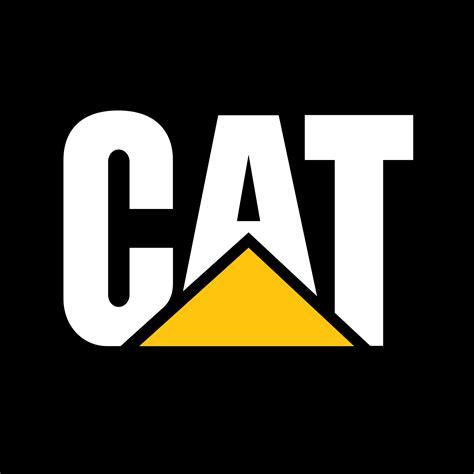 Cat Consruction cat logo caterpillar