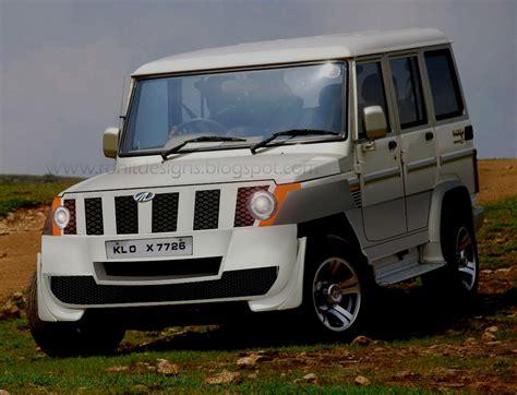 mahindra bolero sportz modified mahindra bolero in kerala www imgkid the