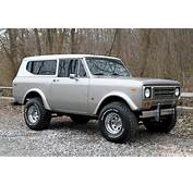 1977 International Scout Ii  Mitula Cars
