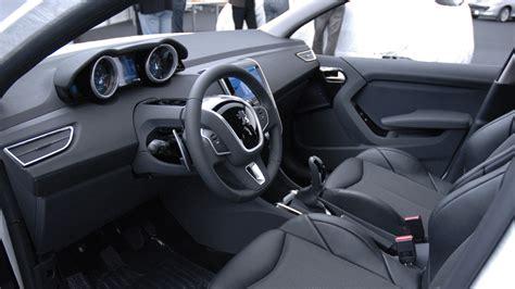 peugeot  interior design model car body design