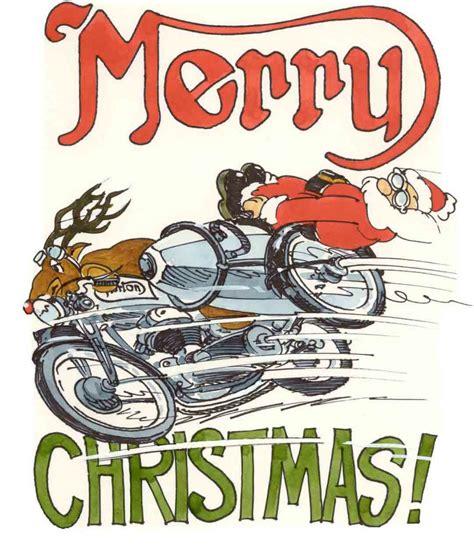 Motorrad Weihnachten Bilder by Spread The Word A Bloody Mix Part 3
