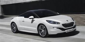 Peugeot Rcz 2016 Peugeot Rcz Australian Price Slashed To 49 990 Drive