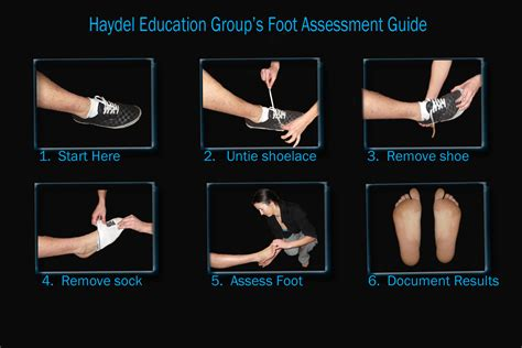 foot assessment for running shoes foot assessment tutorial haydel consulting services