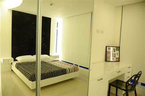 bedroom design philippines small apartment design with modern features in the