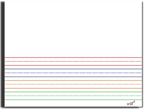search results for printable lined writing paper