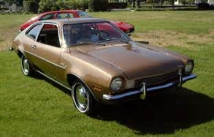1974 ford pinto pictures cargurus