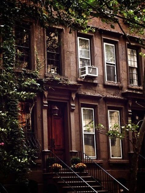 brownstone house nyc brownstone house new york eventually pinterest