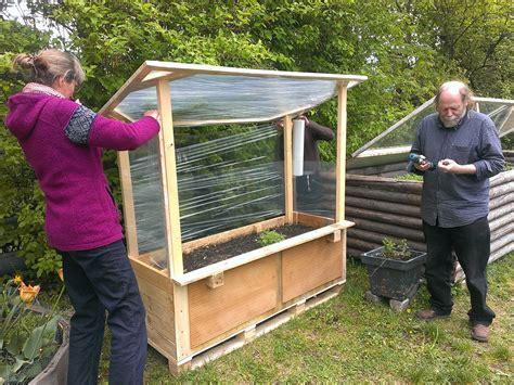 anlehngewächshaus selber bauen tomatenhaus selber bauen tomatenhaus selber bauen unser