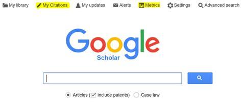 google scholar western libraries western university