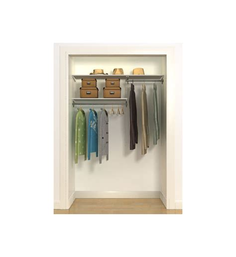 Freedomrail Closet by Hang Starter Closet In Pre Designed Freedomrail Closets