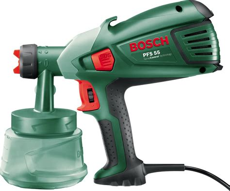 Kitchen Faucets With Sprayer by Bosch Spray Gun 280w Pfs 55 Other Corded Power Tools
