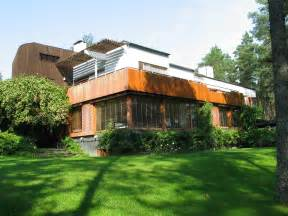 Villa mairea by alvar aalto 002 ideasgn