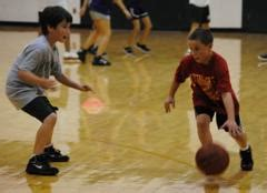 3 on 3 basketball leagues and tournaments