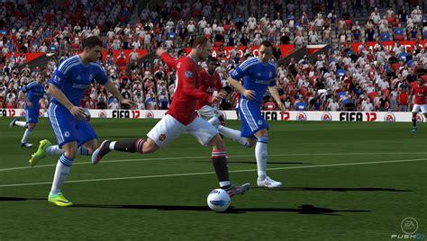 sports soccer ea sports fifa football ps vita playstation vita news