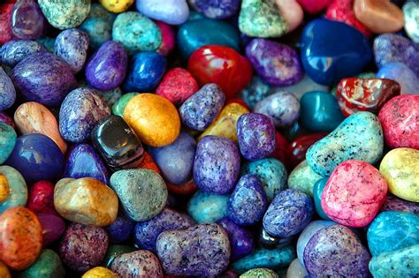 colorful rocks wallpaper free photo colorful rocks stones background free