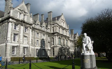 Mba Colleges In Ireland by Business School College Dublin
