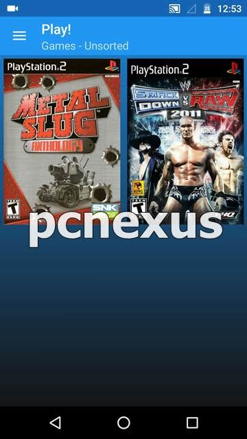 ps2 on android how to play playstation ps2 on android pcnexus