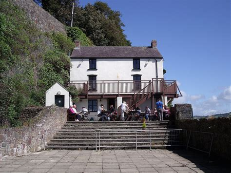 dylan thomas boat house britain s best literary bars sykes cottages blog
