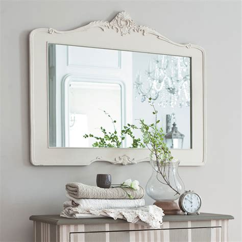 White Framed Mirrors For Bathrooms Bathroom Dazzling White Bathroom Mirrors Framed For White Bathroom Mirrors White Bathroom