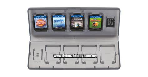 Kualitas Bagus Cartridge 10 In 1 Ps Vita sony psvita 10 in 1 card psv 1 end 5 26 2019 12 15 pm