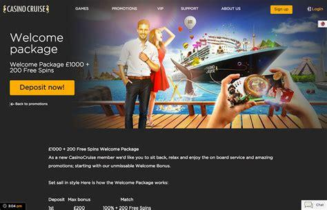 casino cruise uk casino cruise a 163 1 000 welcome bonus casino uk