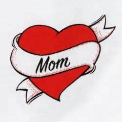 40 lovely love heart mom tattoos designs golfian com