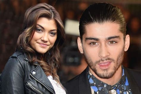 zayn malik s ex girlfriend geneva lane on his split from