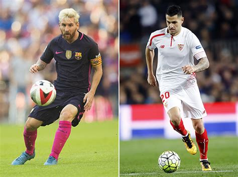 biography of lionel messi in spanish watch barcelona vs sevilla live stream lionel messi in