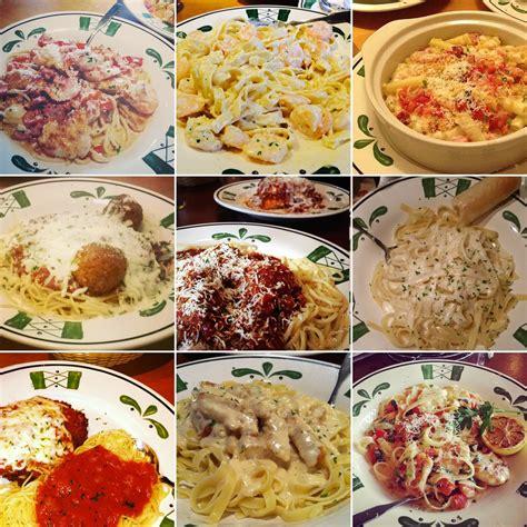 olive garden  pasta pass popsugar food