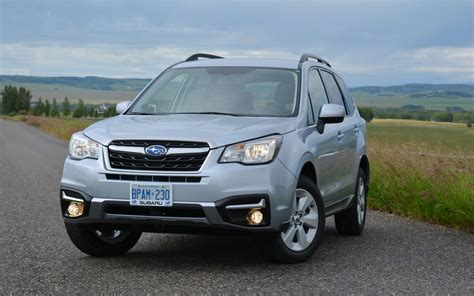 2017 subaru forester picture gallery photo 7 20 the