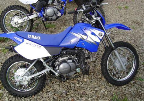 junior motocross bikes for sale yamaha ttr90ev youth motorcycle 2006 super for sale on
