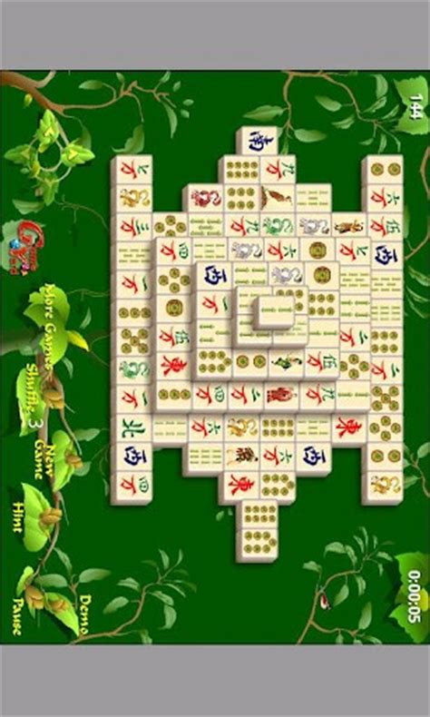 Garden Mahjong by Mahjong Gardens For Android Appszoom