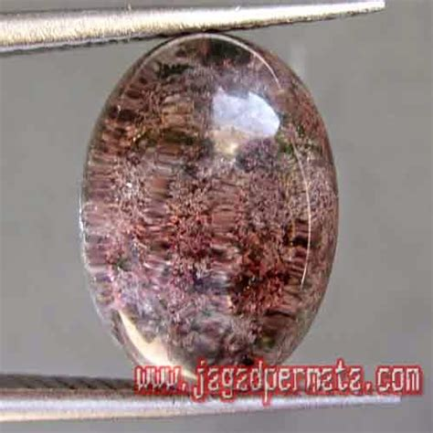 Batu Ametrine Quartz batu permata panthom quartz jual batu permata